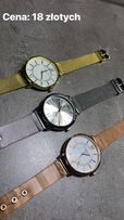 Zegarek zegarki nowe