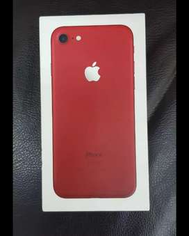 iPhone 7 Product Red 128GB