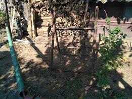 Продам козлик для распилки дров