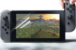 Folia ochronna Nintendo Switch cały ekran przód wysoka jakość