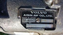 skrzynia automatyczna volvo s80 2.4diesel D5 185koni 3O7519O3 TF80SC