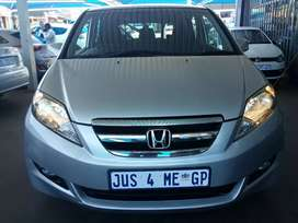 2009 HONDA FRV 1.8 ENGINE CAPACITY