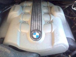 BMW X5 E53 E39 E46 E38 мотор m54 m57 m57n m62 n62