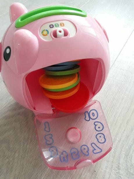 Свинка fisher price Соленое - изображение 2