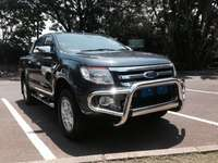 Image of 2015 Ford Ranger 3.2TDCi XLT 4X4 A/T Double Cab