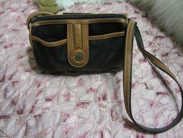 Женская сумочка качественный кожзам - состояние новой
