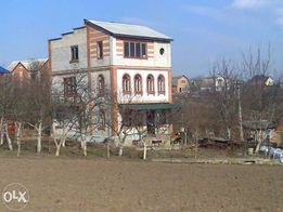 Дачный дом с участком в Лезнево, возможен обмен.