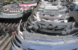 Разборка Toyota camry avensis corolla yaris land cruiser prado auris