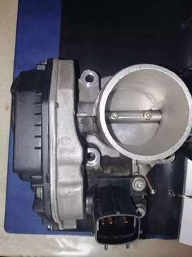 Chev spark  Opel Corsa golf 1.2 3 throttle body