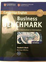 Business Benchmark Pre-intermediate to Intermediate BULATS Student's