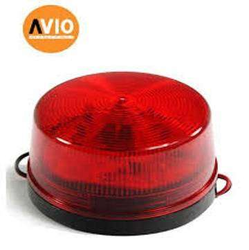 Alarm strobe light 0