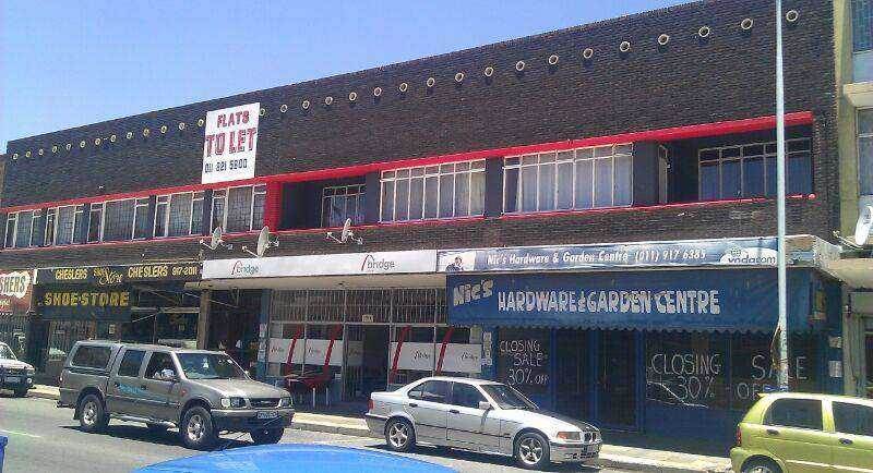 Good Retail and Res Commercial Prop in Boksburg - FINANCE AVAILABLE 0