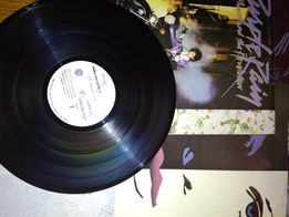 Winyl PRINCE purple rain 1988