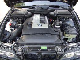 БМВ е39 мотор м57