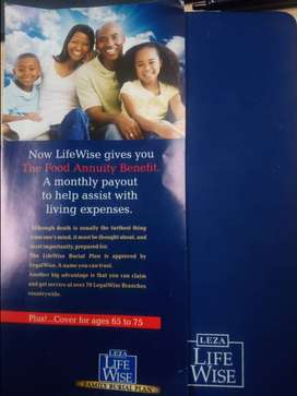 Lifewise Sales Agent based in Mamelodi