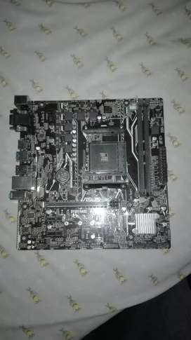 Amd motherboard DDR 4