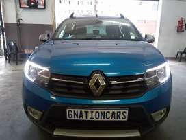 Renault sandero turbo stepway 0.9T for sale