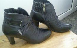 Женские полусапожки, ботинки, 300 руб