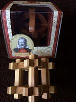 Gry- Globe Puzzle+Kości-Kostka Rubika-Makado