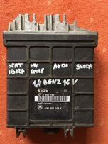 Sterownik silnika VW/AUDI/SEAT/SKODA 1,4 benz