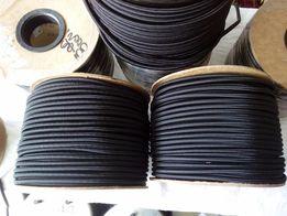 Резинка тента (эспандер),шнур резиновый на грузовые авто,на борта