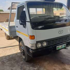 Toyota dyna truck in good condition