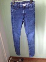 Spodnie jeans H&M rozm 158 xs