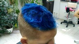 парикмахер Ирпень,наращивание ресниц