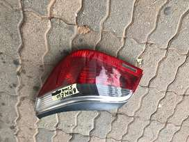 BMW E60 taillight right side