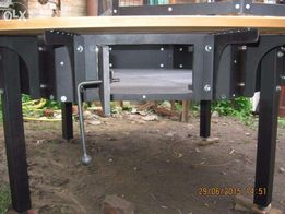 продам новые столы для гриля и барбекю многофункциональные