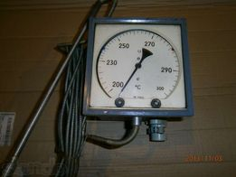 термометр сигнализирующий-взрывозащещуный. ткп-16сr взт4.