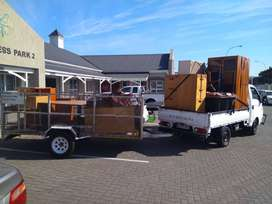 Removals and more..