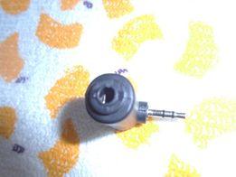 Переходник nokia 3.5 mm на мини джек