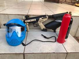 Selling my Tippmann Cronus Paintball Gun
