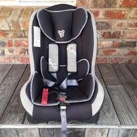 Car seat for baby 18kg