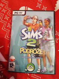 The Sims 2 podróże