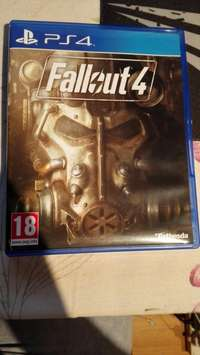Image of Fallout 4 (PS4)
