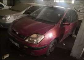 Renault Scenic 1.4 for R6.999 Non Running
