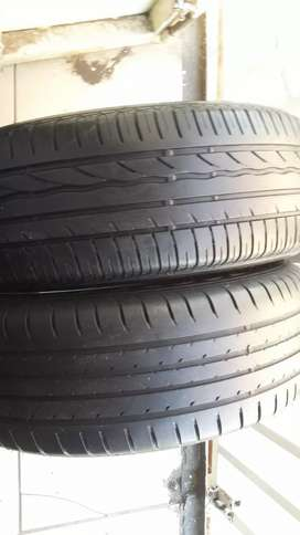 good quality second hand tyres 225/45/18 and 245/40/18 all Run Flat