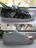 Кроссовки Adidas Superstar Metal Toe (38р. 38.5р. 39р.) Оригинал! -50%