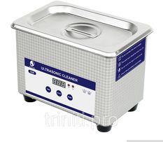 ТОП ПРОДАЖ! Ультразвуковая ванна мойка Skymen JP-008 0,8 литра
