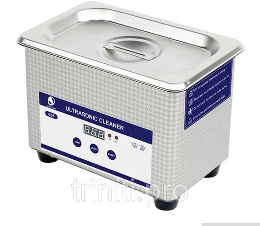 ТОП ПРОДАЖ! Ультразвуковая ванна мойка Skymen JP-008 0,8 литра Винница - изображение 1