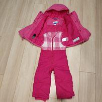Комбінезон Columbia 3T комбинезон роздільний куртка і штани (не Lenne)