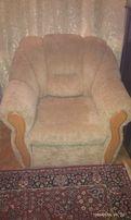 Кресло-кровать раскладное кресло велюровое кресло кресло ракушка
