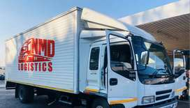 Affordable  Transport And Furniture Removals Up to 8 Ton!
