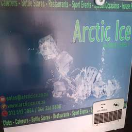 Ice for all