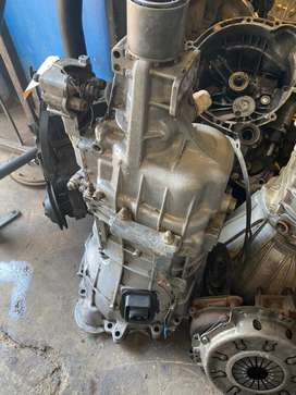 ISUZU GEARBOXES 2.5/2.8/3.0 FOR SALE