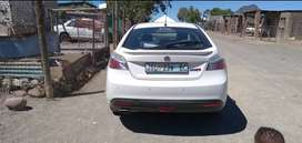 MG6TURBO Hadgeback 2011 model,car is in good condition,paperwork done