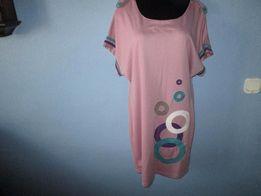 Tuniko-sukienka L/XL
