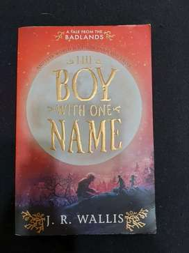 The boy with one name